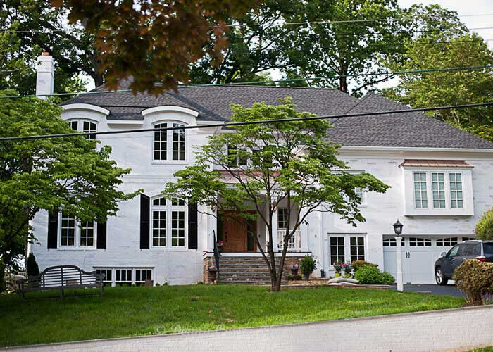 Dunn-Right Contracting - renovated home design