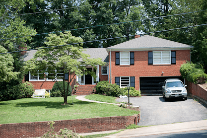 Dunn-Right Contracting - remodeled home