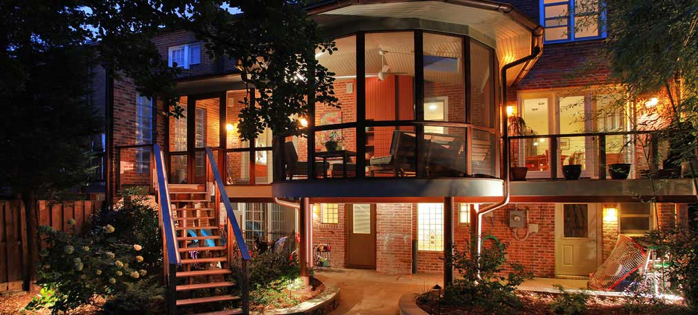 Dunn-Right Contracting - home architectural design