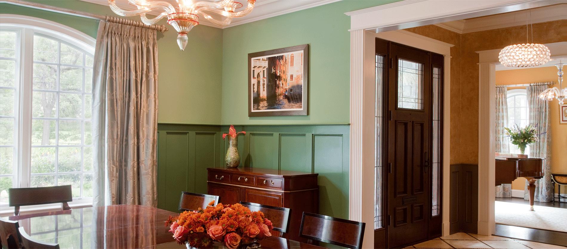 Dunn-Right Contracting - home interior design ideas