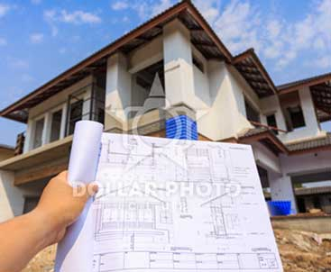 Dunn-Right Contracting - architectural design