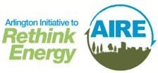 AIRE- Arlington Initiative to Rethink Energy
