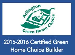 Arlington Green Home Choice Builder