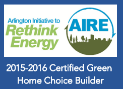 AIRE- Arlington Initiative to Rethink Energy