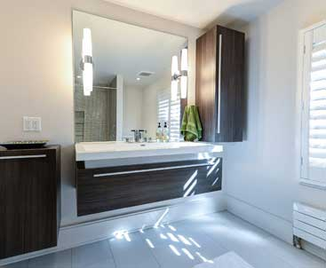 Dunn-Right Contracting - bathroom renovation