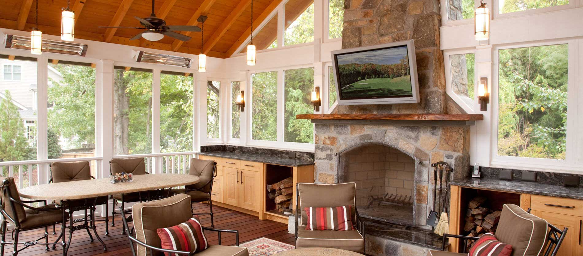 Dunn-Right Contracting - custom home builder